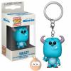 Afbeelding van POP Keychain: Monster's Inc. - Sulley