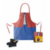 Afbeelding van Back to the Future: Marty Apron and Oven Glove Set