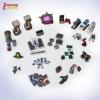 Afbeelding van Dungeons & Lasers - Sci-Fi Customization Bits