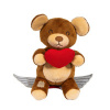 Afbeelding van Fortnite: Bear Force One Plush