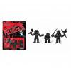 Afbeelding van Iron Maiden: 1.75 inch Muscle Figures Black 3 figure Set
