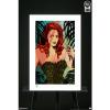Afbeelding van DC Comics: Poison Ivy Unframed Fine Art Print