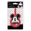 Afbeelding van Disney: Mickey Mouse Luggage Tag