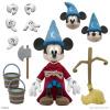 Afbeelding van Disney: Ultimates - Sorcerer's Apprentice Mickey 7 inch Action Figure