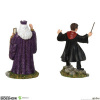 Afbeelding van Harry Potter: Harry and The Headmaster Figurine