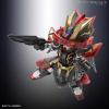 Afbeelding van Gundam: SD Sangoku Soketsuden - Xun Yu Strike Noir Model Kit