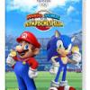 Afbeelding van Mario & Sonic op de Olympische Spelen: Tokio 2020