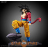 Afbeelding van Dragon Ball Z: Super Saiyan 4 Son Goku Model Kit