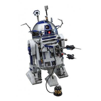 Star Wars: Deluxe R2-D2 1-6 Scale Figure
