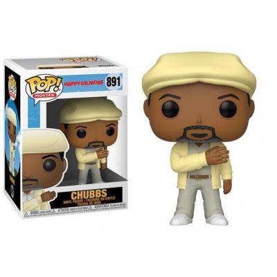 Happy Gilmore POP Movies Vinyl figurine Chubbs