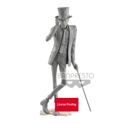 Lupin the Third the First: Master Stars Piece Lupin the Third Figure