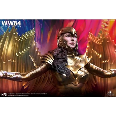 DC Comics: Wonder Woman 1984 - Wonder Woman 1:4 Scale Statue