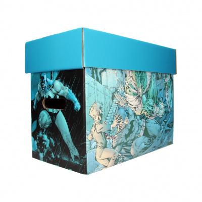 DC Comics: Batman by Jim Lee Storage Box
