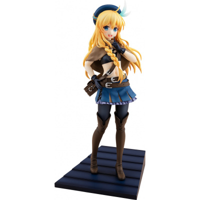 KonoSuba: Iris Light Novel Band of Thieves 1:7 Scale PVC Statue