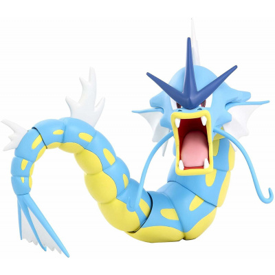 Pokémon legendarische figuur Gyarados legendarisch personage