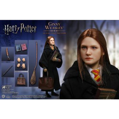 Harry Potter: Ginny Weasley 1:6 Scale Figure