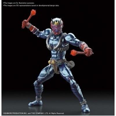Figure Rise: Kamen Rider - Masked Rider Hibiki Standard Model kit