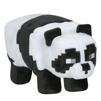 Minecraft Adventure Plush Figure Panda 24 cm