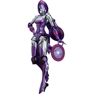Cyclion: Type Lavender Transforming Figure
