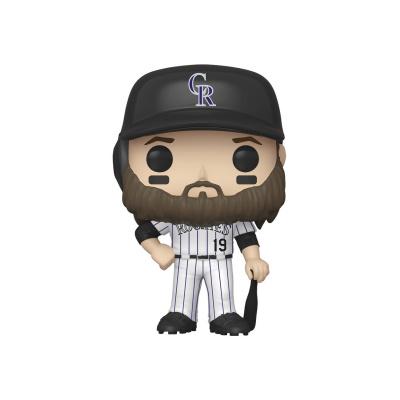 Pop! MLB: Rockies - Charlie Blackmon