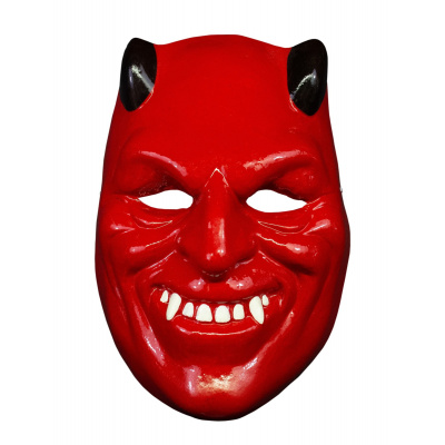 Hellfest: The Other Devil Mask