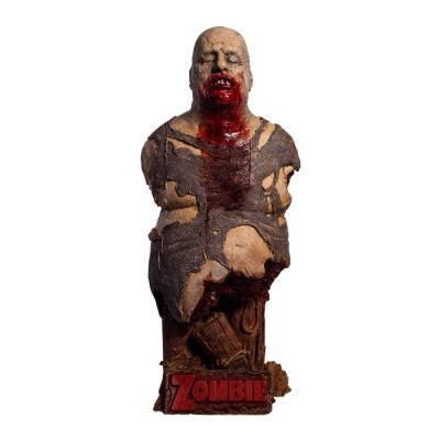 Fulci Zombie: Boat Zombie Bust