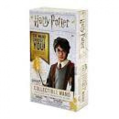 Harry Potter Diecast Series 2 Collectible Wand 4-Inch Mystery Pack
