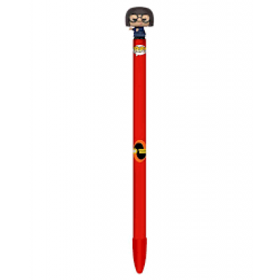 Funko Collectible Pen with Topper - Edna