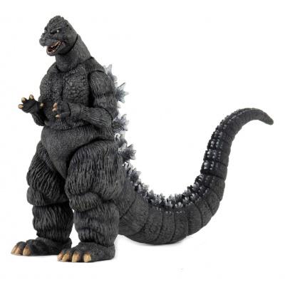 Godzilla: Classic 1989 Godzilla 12 inch Head to Tail Action Figure