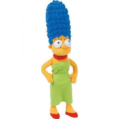 Simpsons Plush Figure Marge 35 cm
