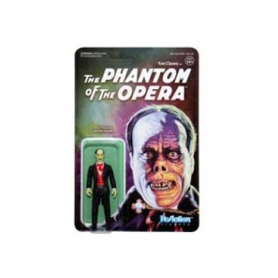 Universal Monsters: The Phantom of the Opera - 3.75 inch RA Figure