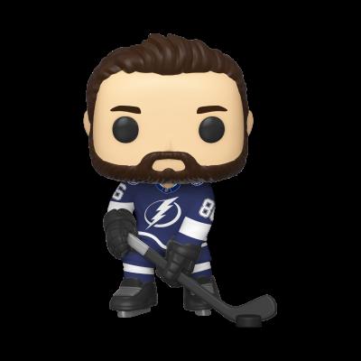 POP NHL: Lightning - Nikita Kucherov (Home Jersey)
