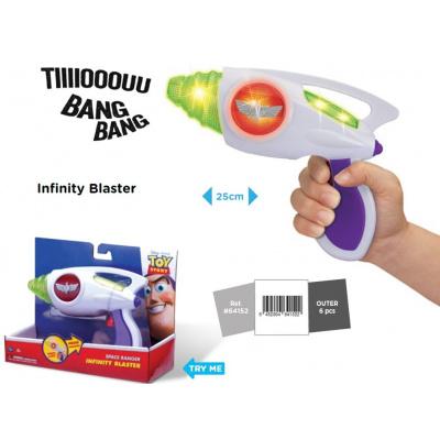 Disney: Toy Story - Infinity Blaster