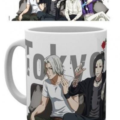 Tokyo Ghoul Group - Mok