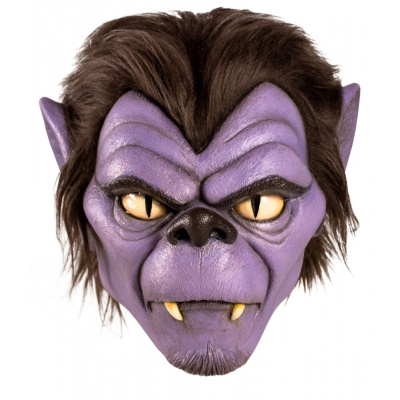 Scooby-Doo: Wolfman Mask