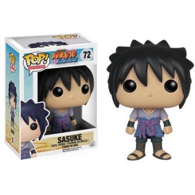 Funko POP Anime Naruto Shippuden Sasuke 72
