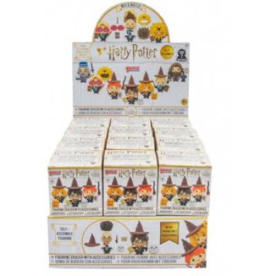 Harry Potter: Figurine Eraser with Accessories Series 2 - 1 Doosje
