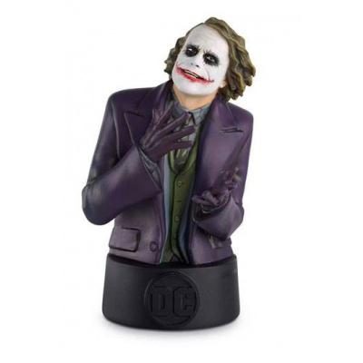 Batman Universe Collector's Busts buste 1/16 -14 The Joker (The Dark Knight) 13 cm