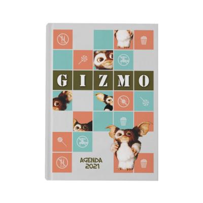 Gremlins: Gizmo Squares 2021 Planner