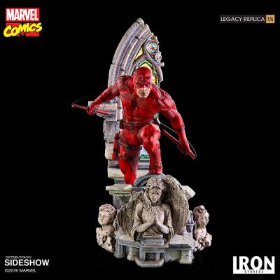 Marvel: Daredevil 1:4 Scale Statue