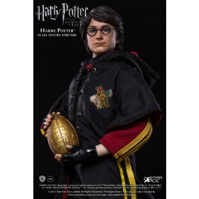 Harry Potter: Tri-Wizard Tournament - Harry Potter Version A 1:8 Scale Figure