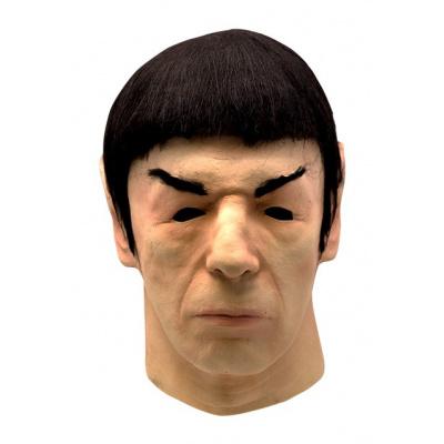 Star Trek: Spock Mask