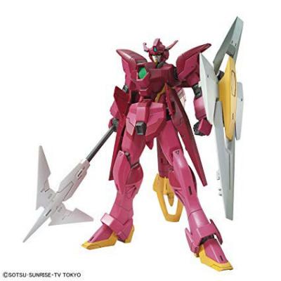 Gundam: High Grade - Impulse Gundam Lance 1:144 Model Kit