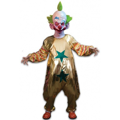 Killer Klowns from Outer Space: Shorty - Adult Costume L-XL