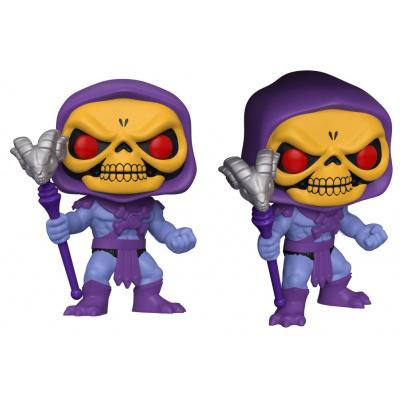 Pop! Cartoons: Masters of the Universe - 10 inch Skeletor