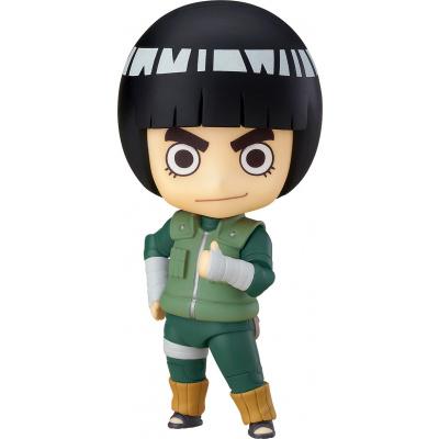 Naruto Shippuden: Nendoroid Rock Lee