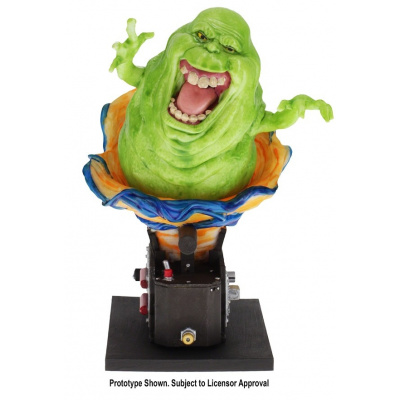 Ghostbusters: Slimer Classic Bobblehead