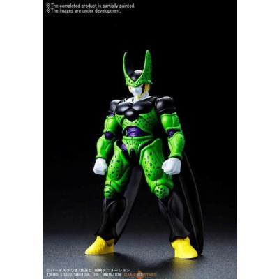 Dragon Ball Z: Perfect Cell Model Kit