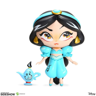 Disney: Miss Mindy Princess Series Yasmine