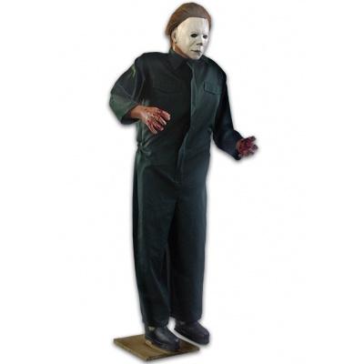 Halloween 2: Michael Myers Full Size Standing Prop